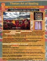 Tibetan Healing Art