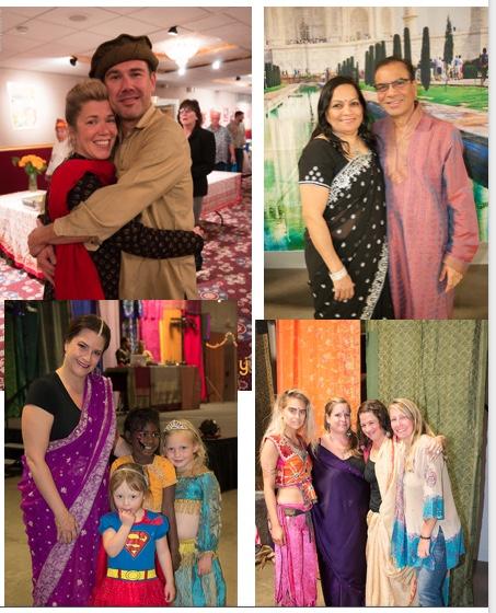 Bollywood 7