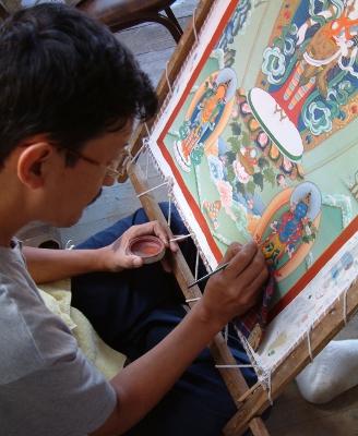 thangka-painter400px