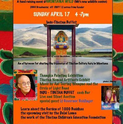 Tibetan Culture in Montana