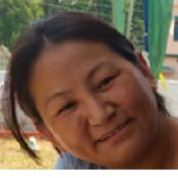 Nyima Dolma
